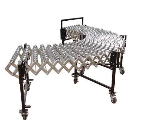 Раздвижные рольганги вес транспортер 4