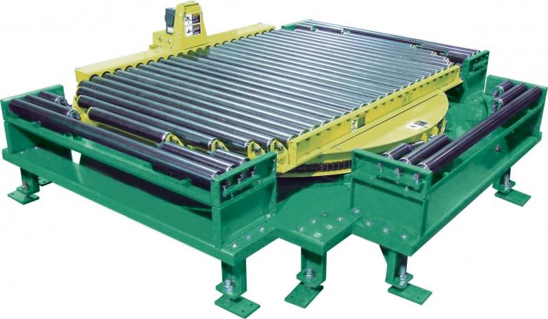 Механические рольганги конвейер подвесной ремонтный для автосцепок кпра